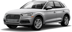 Private Car Rental Dallas