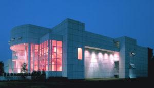 Mesquite Arts Center